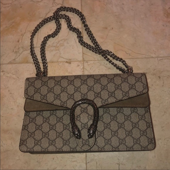 Gucci Handbags - Gucci Dionysus